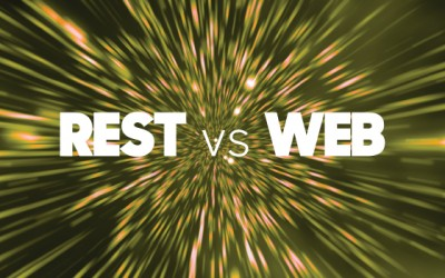 REST Services frente a Web Services