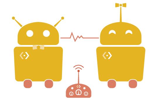 Comunicaciones Industriales by Logitek