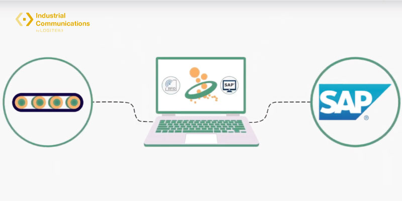 OPC router ventajas SAP